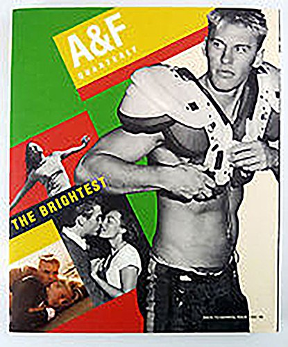 Used, Abercrombie & Fitch A & F Quarterly 2001 Back to School for sale  Delivered anywhere in USA
