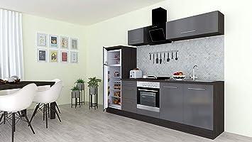 respekta Cucinino Cucina Blocco Cucina Cucina Incasso Lucido ...