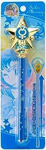 Sailor Moon 20th Anniversary Miracle Romance Instructions Ball Pen Mercury