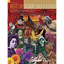 Best of Gilbert and Sullivan: PVG