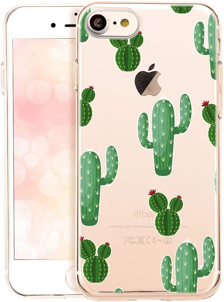 Qult Handyhülle Kompatibel Mit Iphone Se 2020 Iphone 7 Elektronik
