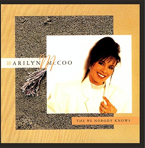 Marilyn Mccoo Songs (The Me Nobody Knows)