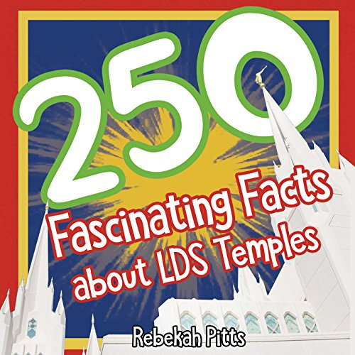 250 Fascinating Facts About LDS Temples (Temple Lds Pictures)