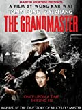 The Grandmaster (In Chinese w/English Subtitles)