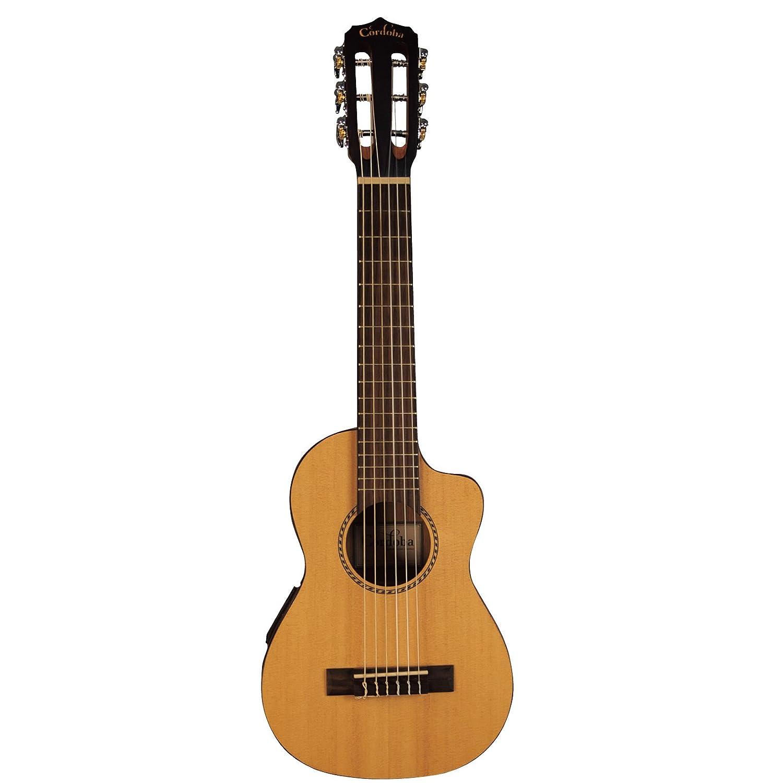 Cordoba クラシックギター TRAVEL シリーズ Guilele B009F8UA30 Guilele