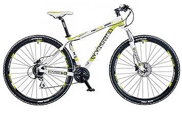 Whistle Patwin 1482D MTB - Bicicleta de montaña (29 pulgadas) Talla:43 cm: Amazon.es: Deportes y aire libre