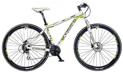 Whistle Patwin 1482D MTB - Bicicleta de montaña (29 pulgadas ...