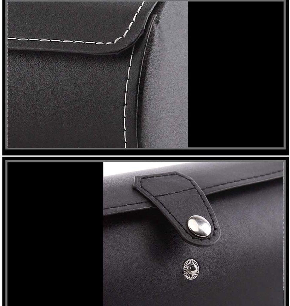 SMEJS Jewelry Box - Viaggi Portable Guarda Storage Box Cilindro Guarda Bag Collection Cofanetto (Color : B) B