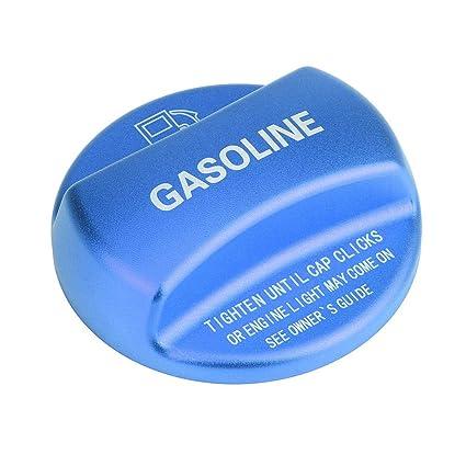 Tapa de llenado de aceite para coche, gasolina, tanque de ...