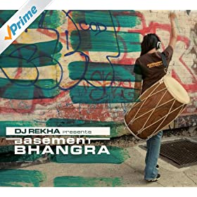 dj rekha from the album basement bhangra october 23 2007 format mp3 be