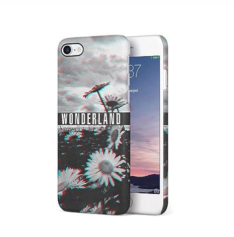 coque iphone 8 wonderland