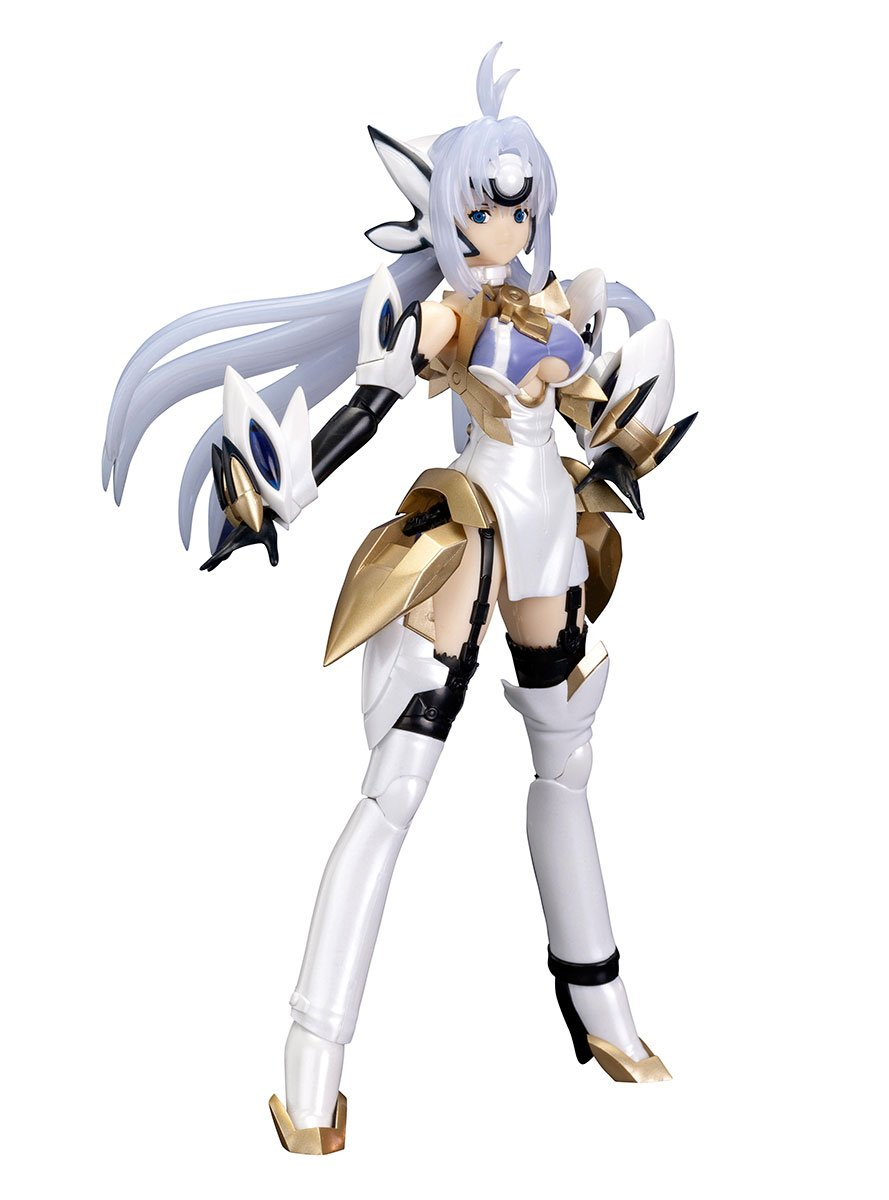 envio rapido a ti Xenosaga III KOS-MOS KOS-MOS KOS-MOS Ver.4 [Extra coating edition] (1/12 scale plastic kit) (japan import)  distribución global