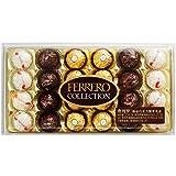 Ferrero 费列罗 臻品巧克力糖果礼盒24粒装259.2g(亚马逊自营商品, 由供应商配送)