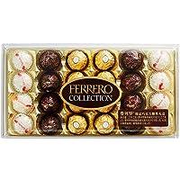 Ferrero 费列罗 Collection臻品巧克力糖果礼盒24粒装259.2g