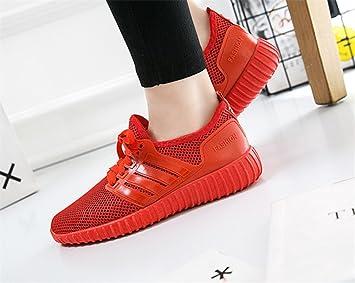 e940bb3d3e1bd Amazon.com : LUCKY-U Men Shoes, Comfort Memory Foam Gym Trainers ...