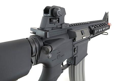 g&g combat machine 16 raider battery & charger combo(Airsoft Gun)