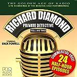 Richard Diamond, Private Detective: Old Time Radio Shows, Book 2 | Blake Edwards
