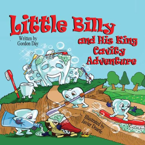 Little Billy and His King Cavity Adventure Pdf