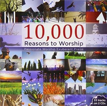 10 000 Reasons to Worship