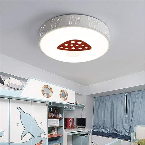 Moderno LED luces de techo para dormitorio estudio ...
