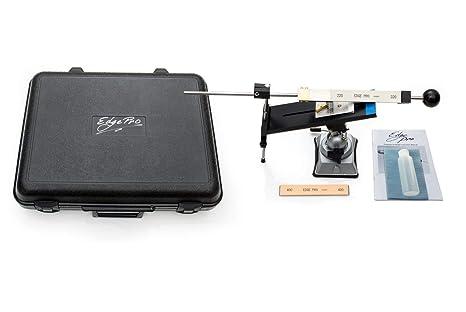 Amazon.com: Edge Pro Sistema de Kit 1 afilador de cuchillos ...