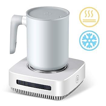 nicelucky 131℉ - 46℉ Coffee Mug Warmer