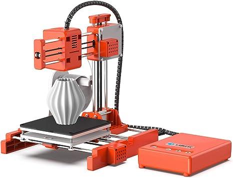 Labists - Impresora 3D de filamento PLA (10 m, precisión de ...