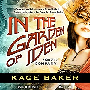 In the Garden of Iden Audiobook