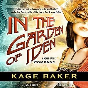 In the Garden of Iden Audiobook