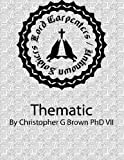 Thematic (Invent More Book 4)
