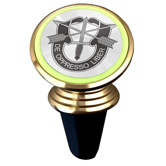 Amazon com: Army Special Forces Logo Magnetic Phone Car Mount