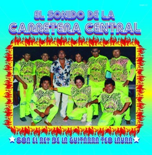 (El Sonido De La Carretera Central [Vinyl])