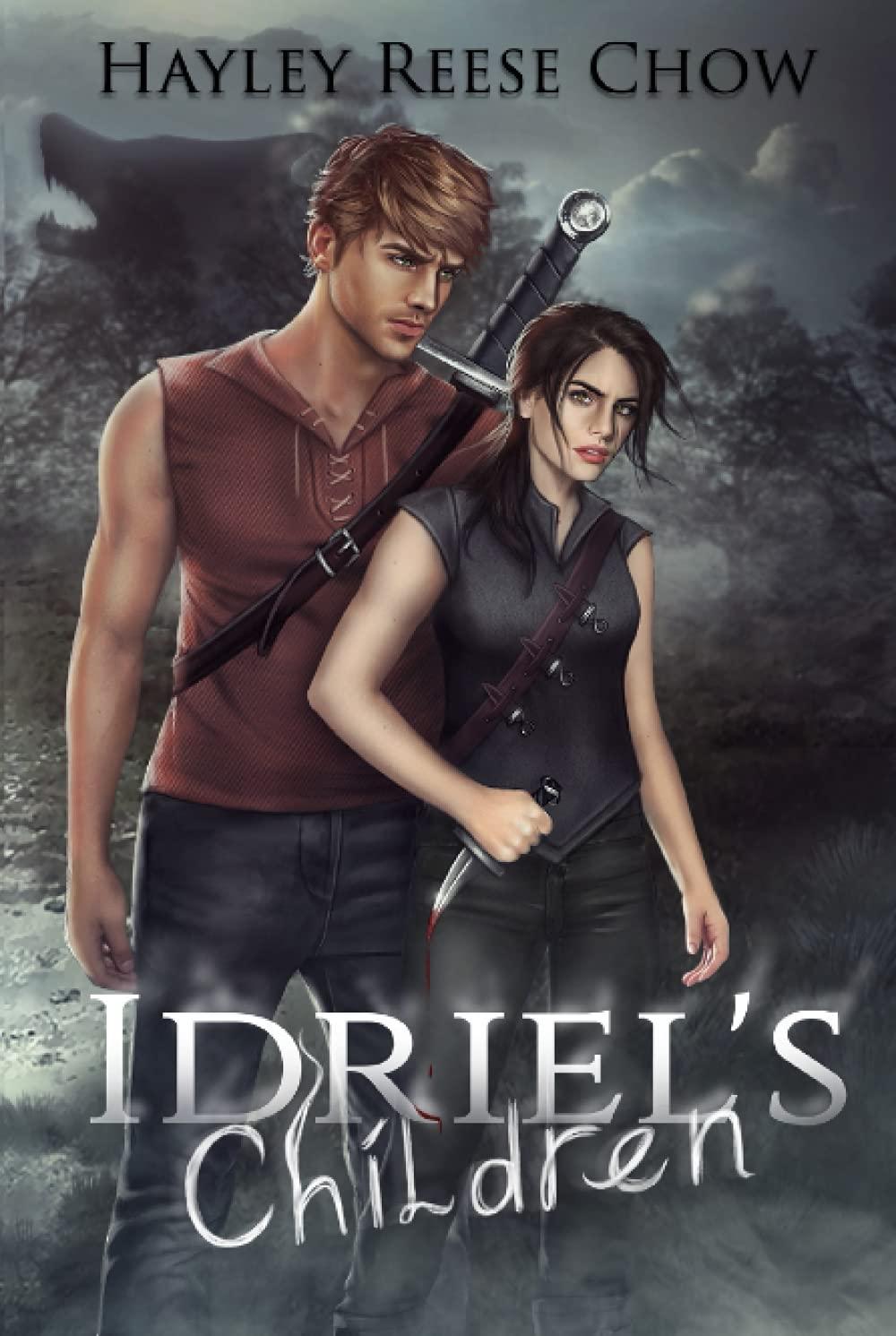 Idriel's Children (Odriel's Heirs): Chow, Hayley Reese: 9798508644277:  Amazon.com: Books