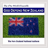 God Defend New Zealand