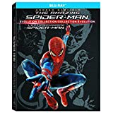 The Amazing Spider-Man 1 & 2 Limited Edition Collection