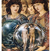 Edward Burne-Jones: 255 Pre-Raphaelite Paintings and Illustrations