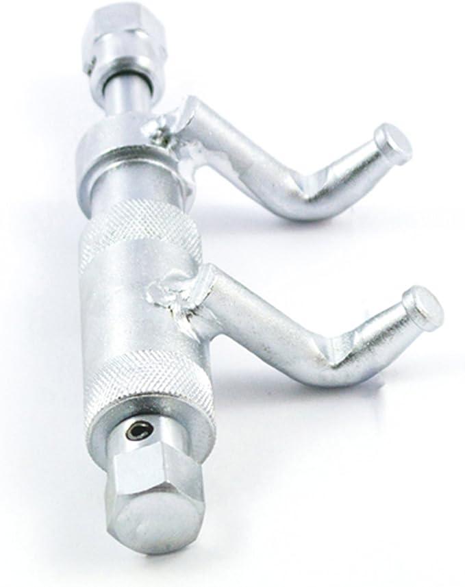 Stahl Auspuff Federspanner Auspuffklammer Klemmfeder Spezial Werkzeug Auto