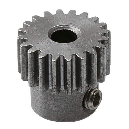 Amazon com: CNBTR 45# Steel 0 5 Modulus 20 Teeth Metal Motor
