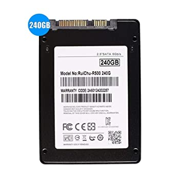 xue Interfaz de la Unidad SSD de Estado sólido SATA 3.0 de 60 GB ...