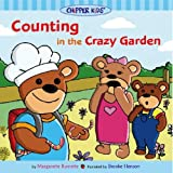Counting in the Crazy Garden, Margarette Burnette, 0965379132