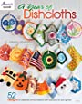 A Year of Dishcloths (Annie's Crochet)
