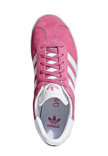 meilleur site web 39d68 48344 adidas Gazelle J, Chaussures de Fitness Mixte Enfant