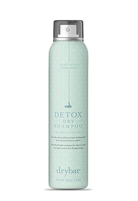 Drybar Detox Dry Shampoo 3.5 oz - Original Scent Best Dry Shampoos