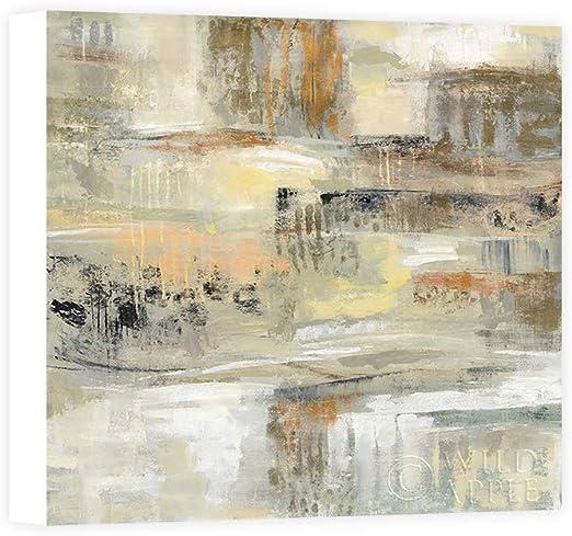 Impresión sobre Lienzo Wall Art Vassileva Silvia Gentle Touch: Amazon.es: Hogar
