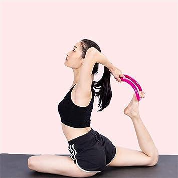 Lyz Anillo de Yoga Anillo mágico de Yoga Fascia Anillo de ...