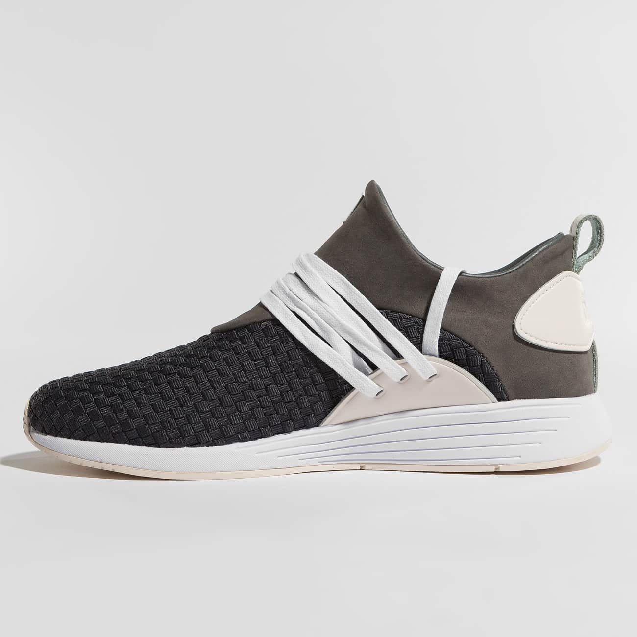 PROJECT DELRAY Herren - Sneaker grau 42 1/2 - Herren 159bea