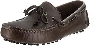 Sperry Top-Sider Mens Hamilton Driver 1 Eye Boat Shoe