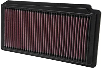 Performance K/&N Filters 33-2461 Air Filter For Sale