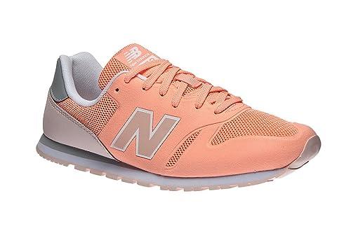New Balance Kd373cry, Zapatillas de Deporte para Mujer: Amazon.es: Zapatos y complementos