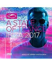 A State Of Trance: Ibiza 2017 (2CD)